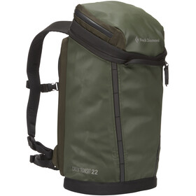 Black Diamond Creek Transit 22 Backpack Sargeant